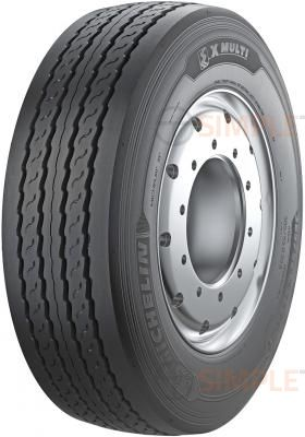 18537 245/70R17.5 X Multi T Michelin