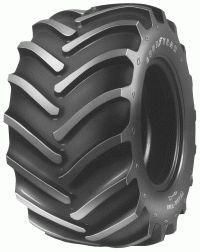 STGB20 29/12.50-15 NHS Super Terra Grip HF-2 Goodyear