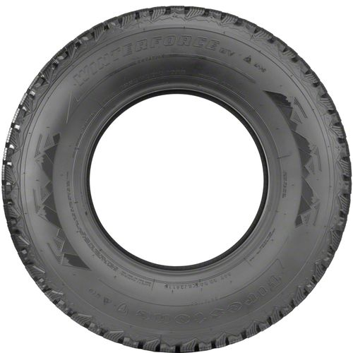 Firestone Winterforce UV P245/70R-16 113892
