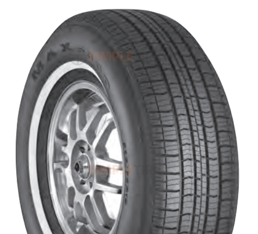 Multi-Mile Gremax 5000 205/75R-14 GM002