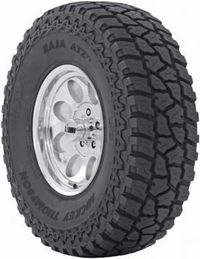 90000000126 LT285/75R16 Baja ATZ Mickey Thompson