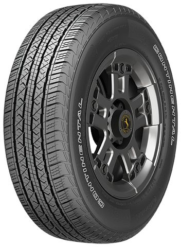 Continental SureContact LX 265/70R-16 15504750000