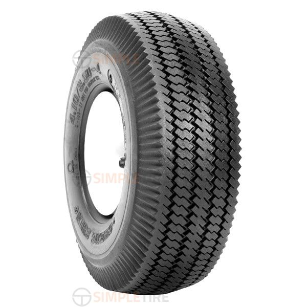 G8852D 18/8.50-8 Sawtooth Greenball
