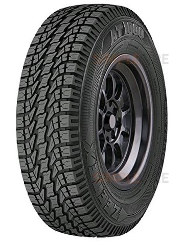 Zeetex AT1000 LT285/70R-17 1200034414