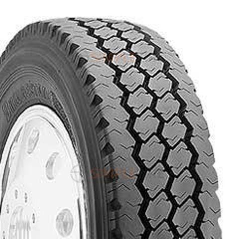 Bridgestone M724F 8/R-19.5 272906