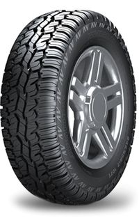 1200042721 225/65R17 Tru-Trac AT Armstrong