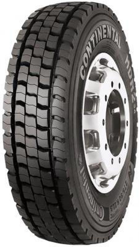 Continental HDR2 Tread A 285/75R-24.5 5220470000