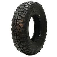 CLW40 LT275/65R18 Mud Claw MT Vanderbilt