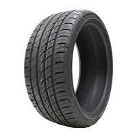 AG106P1801 P235/50R18 F106 Autogrip