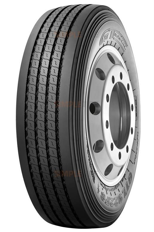 100EV1191G 295/75R22.5 GTL922 GT Radial