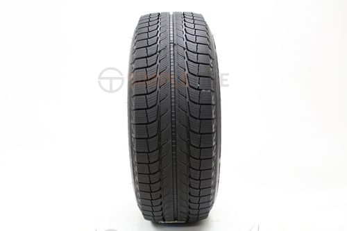 Michelin Latitude X-Ice Xi2 255/65R-17 39415