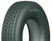 160006A 285/75R24.5 GL160D Advance