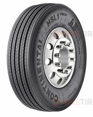 Continental HSL1 Coach  315/80R-22.5 05687000000