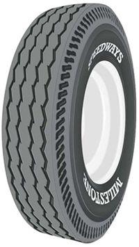 LT02ELSS 225/90R16 Milestone SWT Speedways