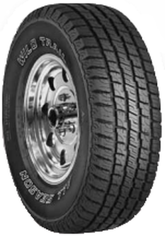Telstar Wild Trail All Season LT30/9.50R-15 WTR78