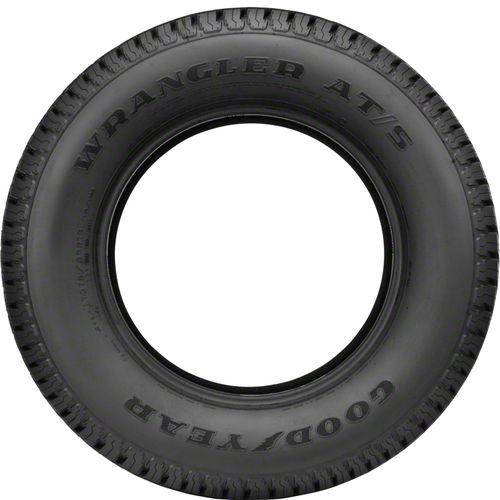Goodyear Wrangler AT/S 235/75R-15 1124300102