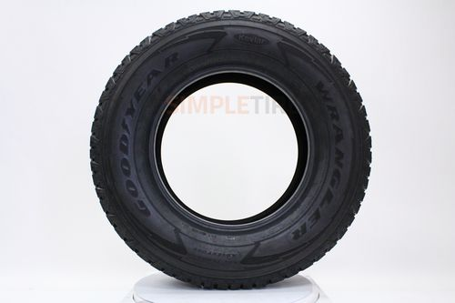 Goodyear Wrangler All-Terrain Adventure with Kevlar LT245/75R-16 748103572