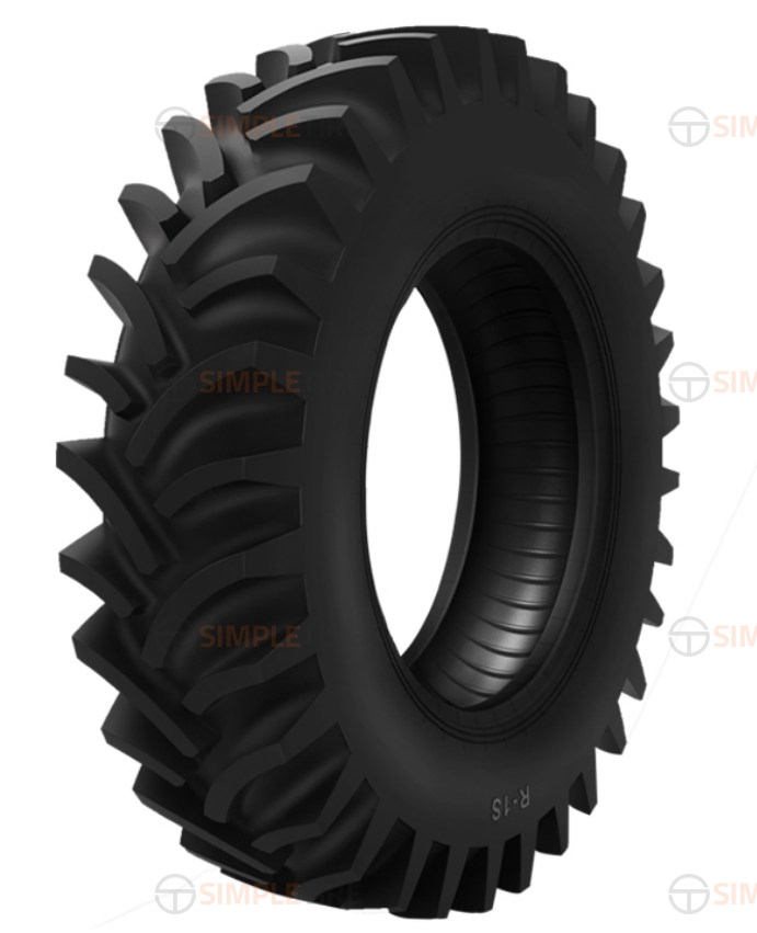 96003G 9.5/-20 Farm Rear Tires R-1S Advance