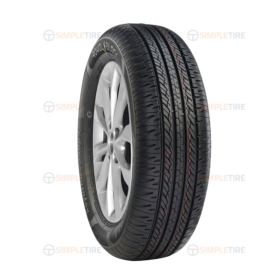 10406 P175/70R14 Royal Passenger Royal Black