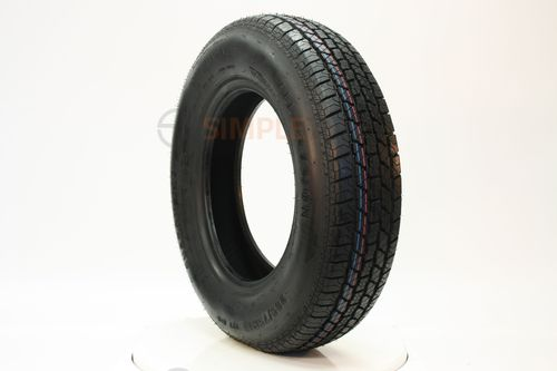 Multi-Mile Custom 428+ P205/75R-15 B1P34
