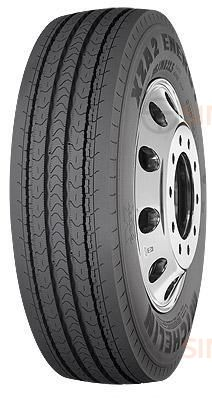 Michelin XZA2 Energy 295/60R-22.5 33215