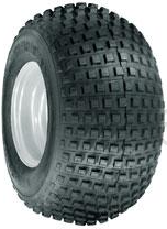 KNW47 145/70-6 Staggered Knobby Sigma