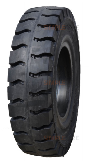Samson Advance Solid Super-Lug-MIL 12.00/--20 S13035G