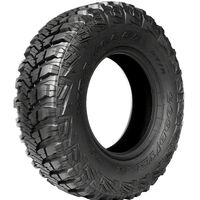 750140326 LT245/70R17 Wrangler MT/R with Kevlar Goodyear