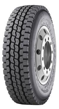 100EV1670G 295/75R22.5 GDR639 GT Radial