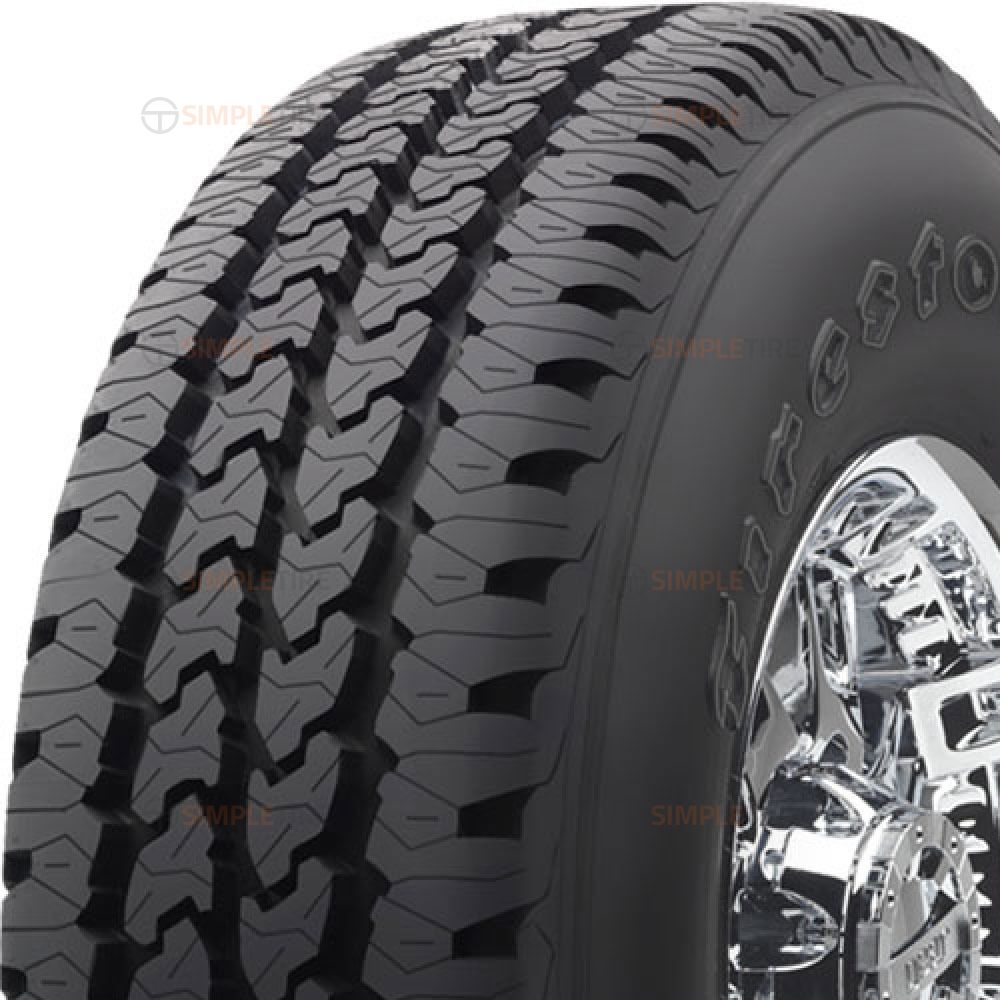 780 285/70R17 Transforce AT2 Firestone