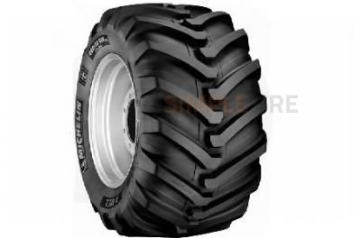 43043 405/70R20 XM47 R4 Industrial High Speed Michelin