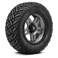RFMT351250R18 LT35/12.50R18 Mud Gripper M/T Fuel