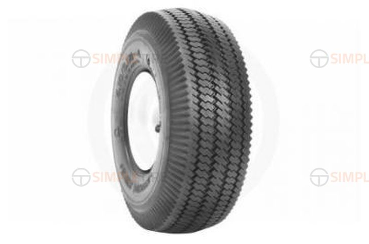 Greenball Sawtooth - Non Marking Gray Tire 5.70/--8 Z0864