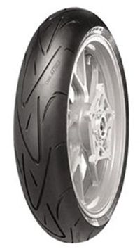 0244220 120/70ZR17 Sport Attack (Front) Continental