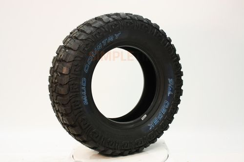 Dick Cepek Mud Country LT35/12.50R-20 25225