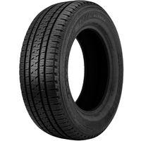 00434 245/70R-16 Dueler H/L Alenza Plus Bridgestone