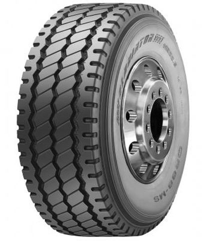 Gladiator QR88-MS Chip Cut Resistant 11/R-24.5 1933401246
