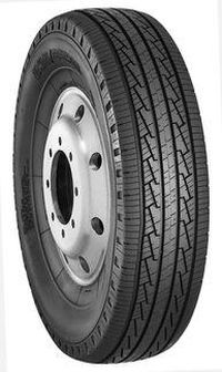 VGS36 205/75R14 STR II Vanguard