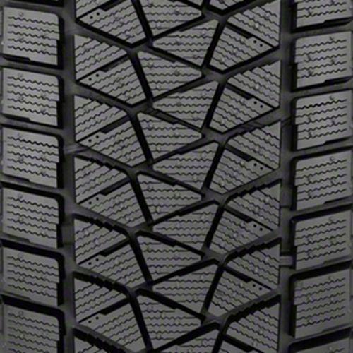 Bridgestone Blizzak DM-V2 235/75R-15 015675