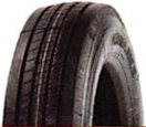 88023 265/70R19.5 Long Haul GL283A Samson