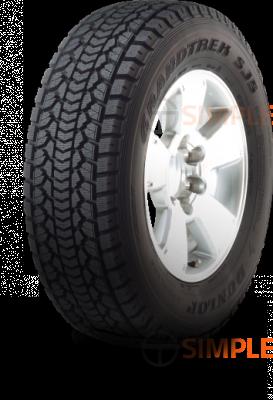 Dunlop Grandtrek SJ5 275/60R-18 290126440