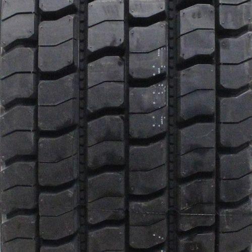 Continental HDR Tread A 245/70R-19.5 05220200000