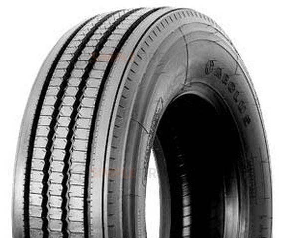 Aeolus HN826 Plus Premium Rib 235/75R-17.5 701282