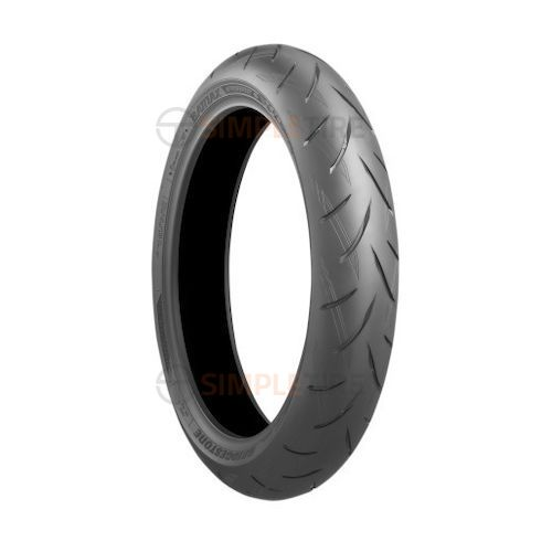 005528 120/60R17 Battlax Hypersport S21 (Front) Bridgestone