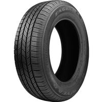 706011140 P255/65R-16 Eagle LS Goodyear