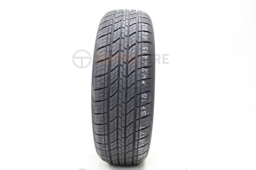 Cordovan Grand Prix Tour RS P205/50R-17 GPS12
