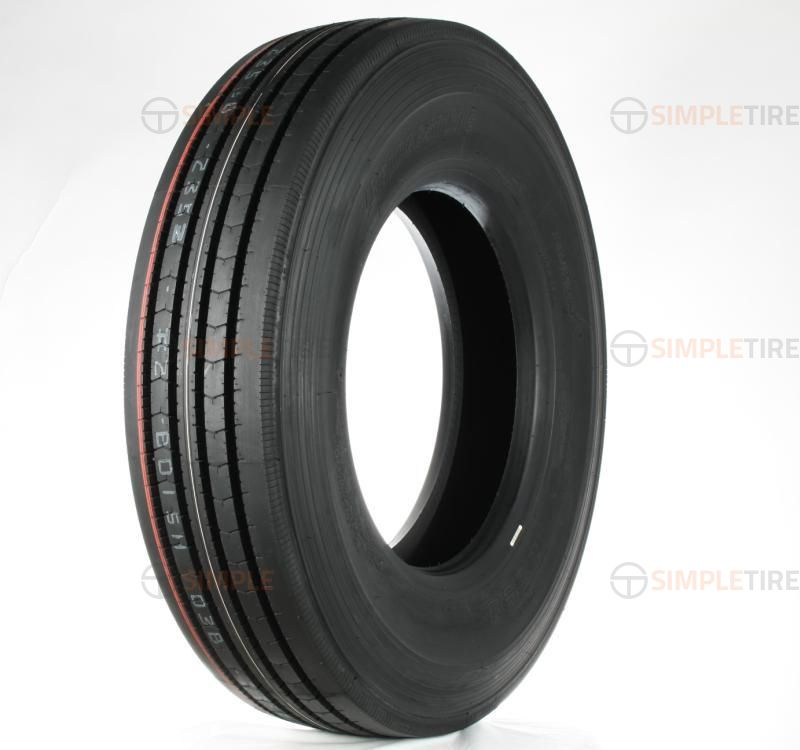 199867 215/75R17.5 R250F Bridgestone