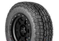 42657516 LT265/75R16 A/T Sport Pro Comp