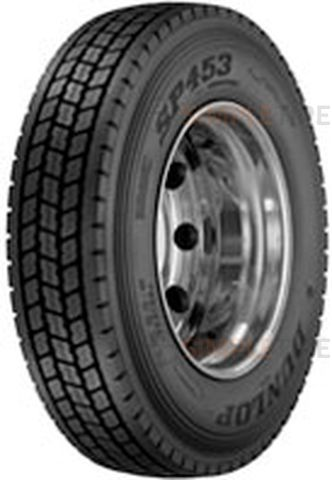 Dunlop SP 453 295/75R-22.5 271112795