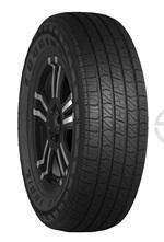 WTX36 255/55R18 Wild Trail Touring CUV Multi-Mile